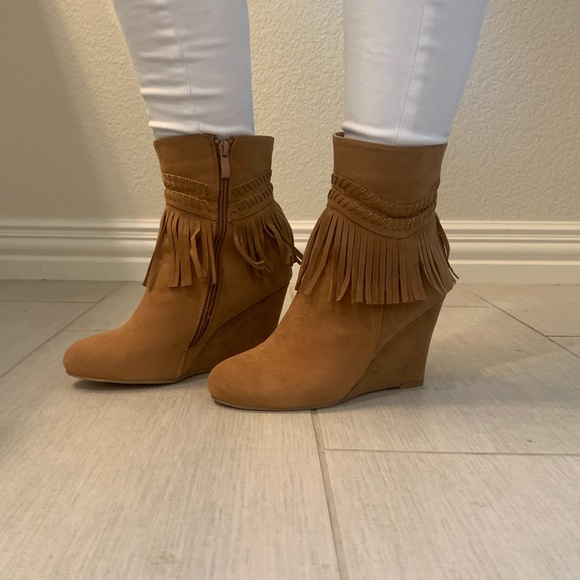 Forever 21 Shoes - 👢🛍Ankle Boots (Forever 21)🛍👢